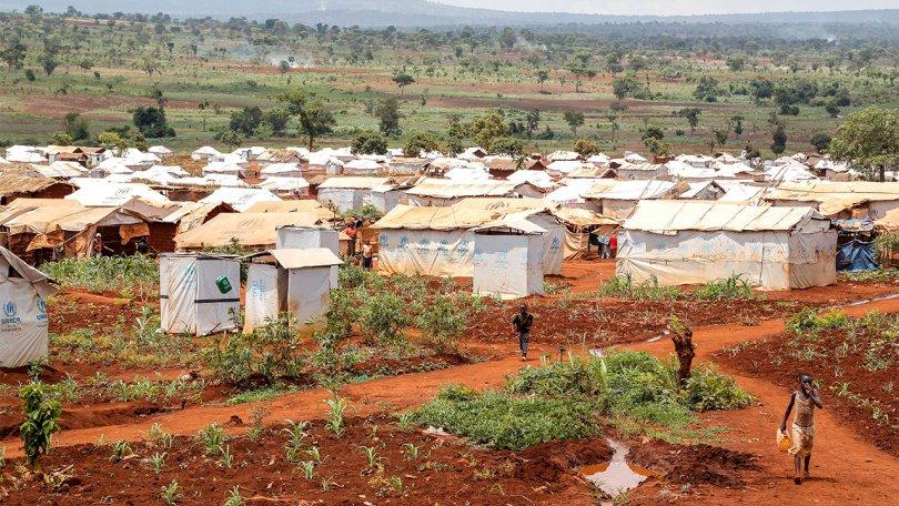 Burundi, actualité, réfugiés