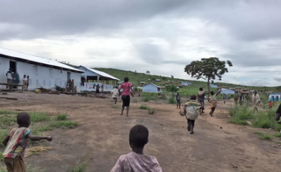 Burundi,réfugiés