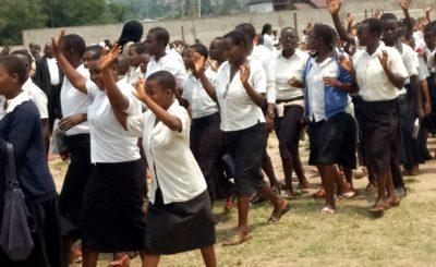 Burundi,