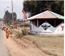 Burundi, droits humains
